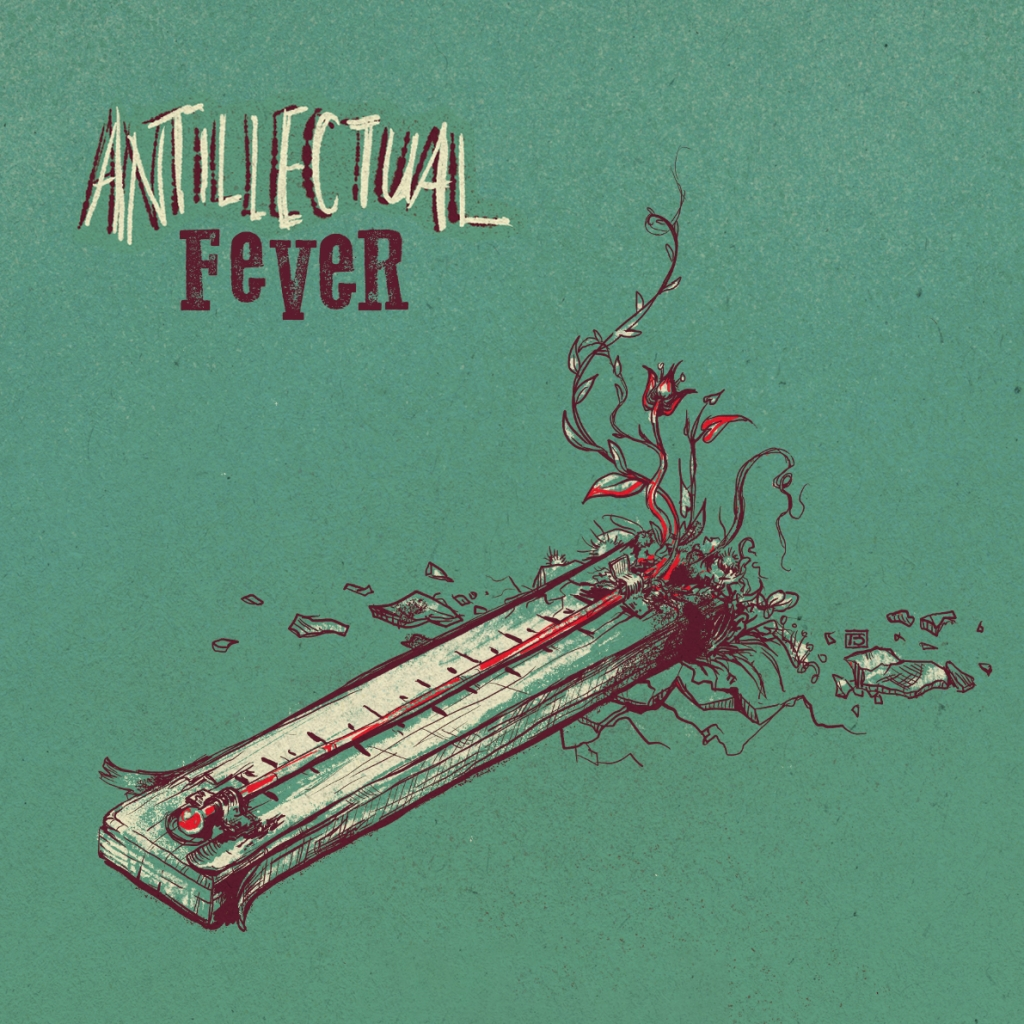 Antillectual - Fever